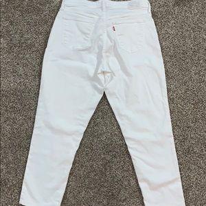 Levi's Jeans - Levi's Jeans worn once